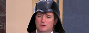 Darth Cruz